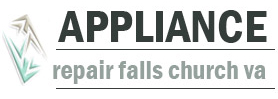 Appliance Repair Falls Church Va Refrigerator Appliance